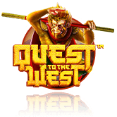 quest to the west betsoft