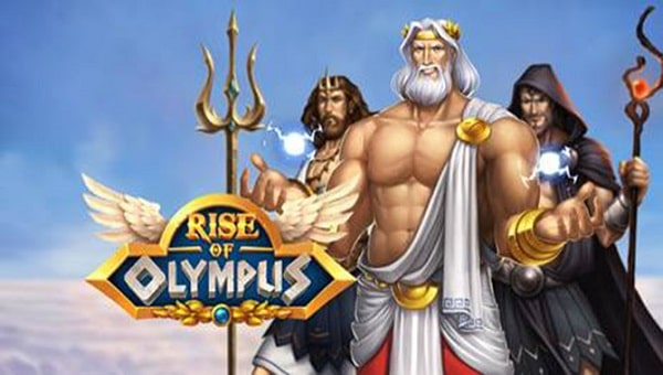 rise of olympus penny slot