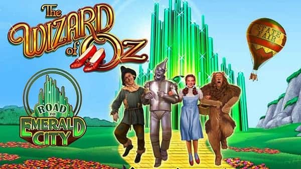wizard of oz penny slot