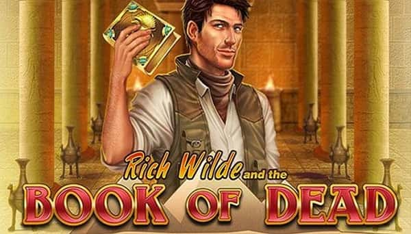 book of dead penny slot