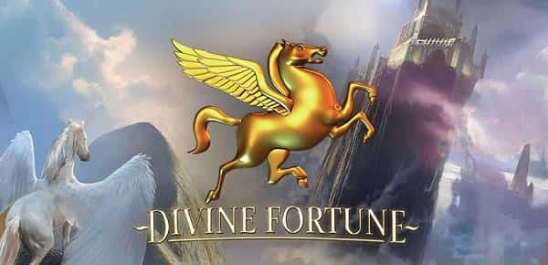 divine fortune penny slot