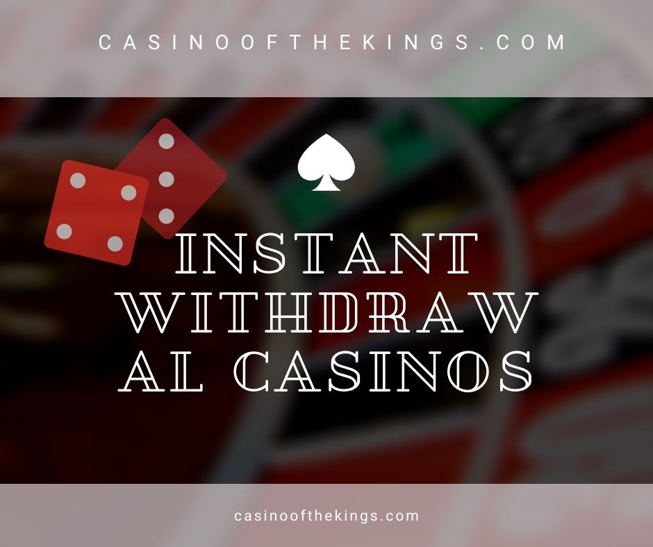 best online casinos with fast payouts