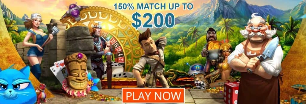 5 dollar minimum deposit casino