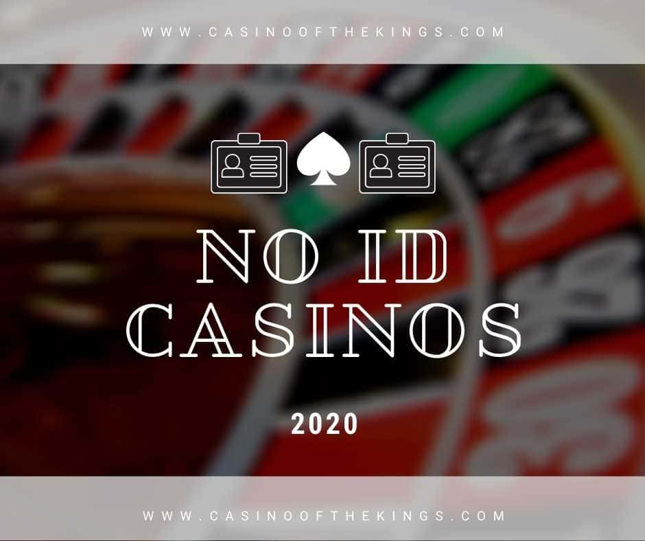 no documents verification casinos