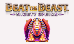 Beat The Beast Mighty Sphinx Slots