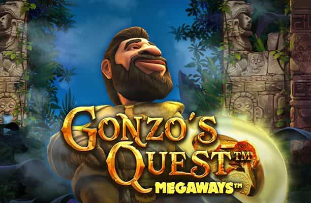 gonzos quest megaways review