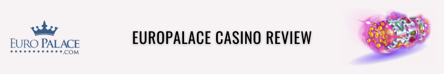 europalace casino review